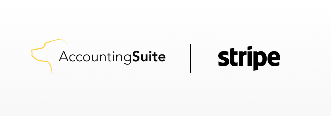 News: AccountingSuite Announces Stripe Integration
