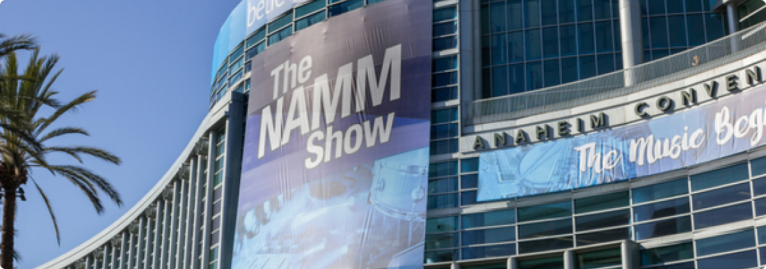 AccountingSuite™ to rock 'n' roll at NAMM 2015