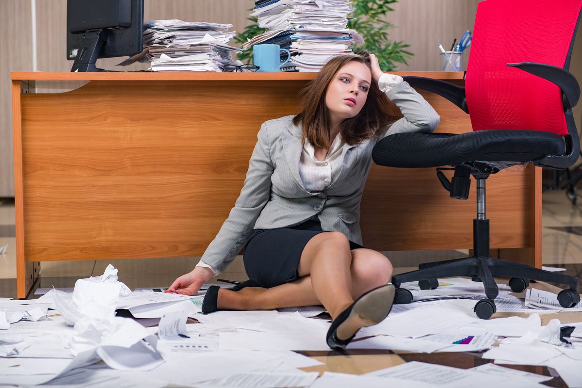 5 Ways to Lessen Your Stress During Tax Season