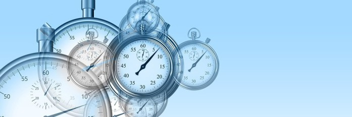 Project Management and Time Tracking: Resolve to Work Smarter